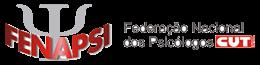 Logotipo do Federação Nacional dos Psicólogos (FENAPSI)